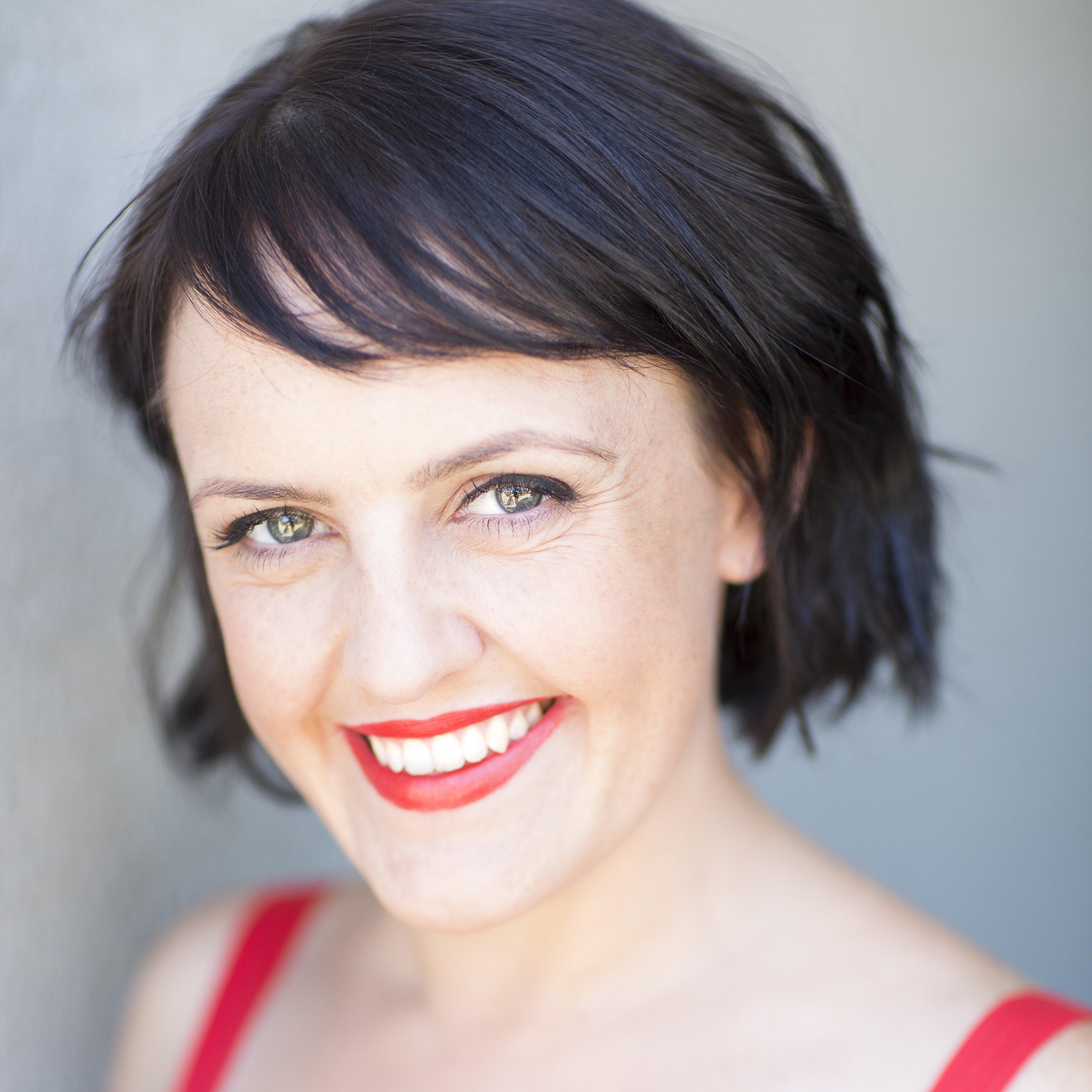 Emma Clair Ford