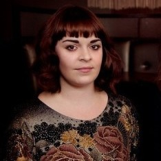 headshotletitia - Letitia Kearney