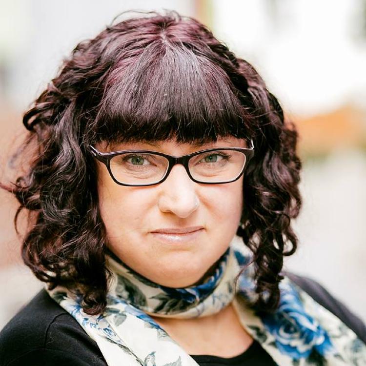 Anne-Marie Peard IT 2020
